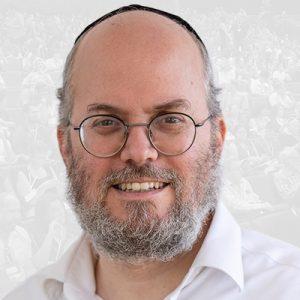 בצלאל כהן ראש בית מדרש אנשי חיל למנהיגות תורנית